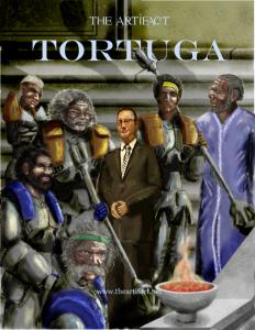 Tortuga Web